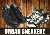 Urban Sneakerz