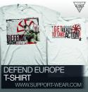 Defend Europe - Boxing